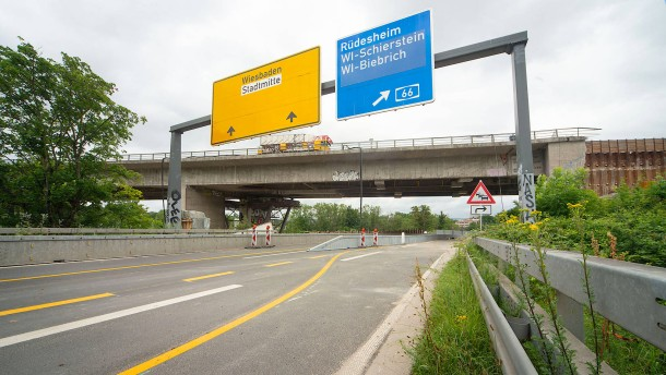 Lastwagenverbot auf Umfahrung wird nicht beachtet