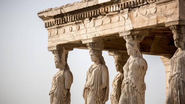 Der Fluch der Antike