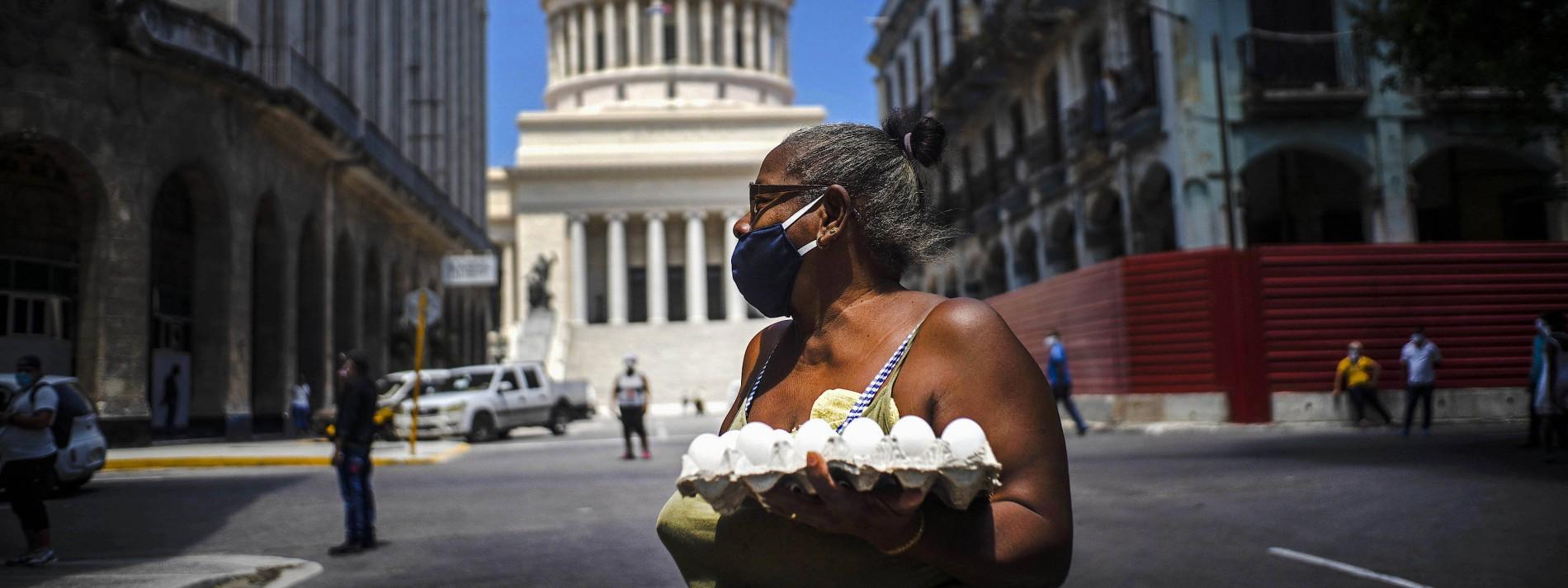 Schlimmer als die Pandemie