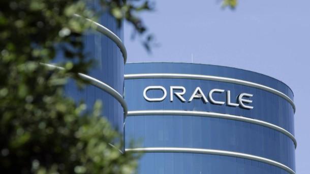 Oracle verlässt Silicon Valley in Richtung Texas
