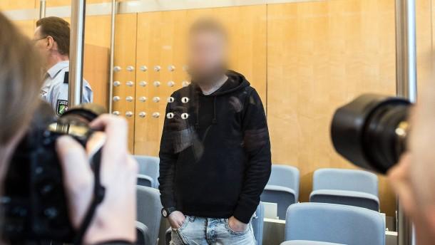 Deutsch-österreichische Terrorfreundschaft