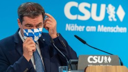 Kretschmer kritisiert Söders Pläne