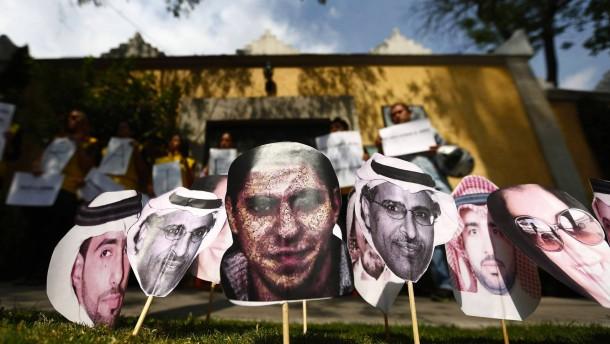Saudi-Arabien will wieder Botschafter nach Schweden schicken