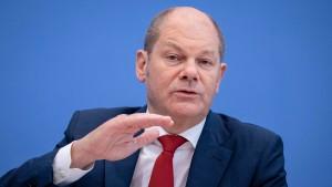 Regierung billigt Haushaltsplan – Müller protestiert