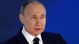 Putin gönnt Russen wegen Pandemie vier zusätzliche Feiertage