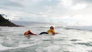 Leben mit den Wellen
