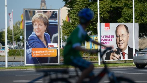 Bundestagsabgeordnete dürfen Mitarbeiter nicht mehr im Wahlkampf einsetzen