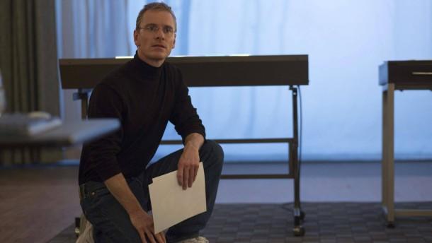 Steve Jobs' Vorfahren kamen aus Westpreußen
