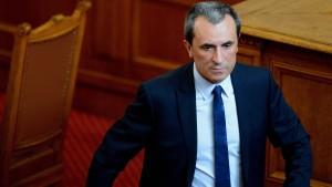 Bulgarisches Parlament bestätigt neue Regierung