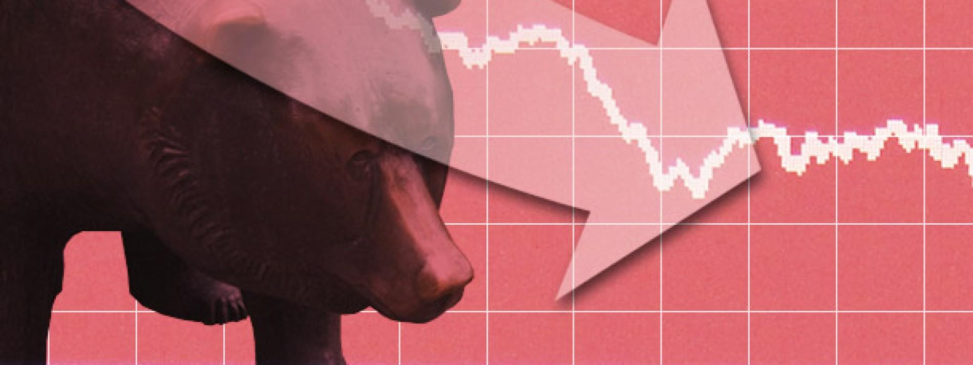 Börsen pendeln weiter zwischen Gewinnen und Verlusten