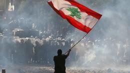 Kampf um Beirut