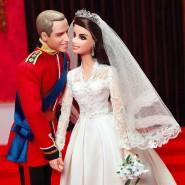 Nicht nur irgendeine Barbie-Hochzeit, sondern gar eine royale. Als Kind der Neunziger spielte ich jedoch Prinzessin Dianas Hochzeit mit Barbies nach.