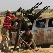 Die Kämpfer der Freien Syrischen Armee sollen aufgerüstet werden