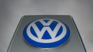 Volkswagens Kündigung einer Dieselmanagerin war unwirksam