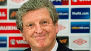 Hodgson neuer Nationaltrainer