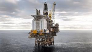 Norwegen reagiert auf billiges Öl
