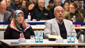 Vater von Kasseler NSU-Opfer schildert Momente nach Mord