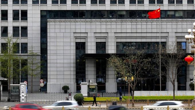 China will seine Märkte weiter öffnen
