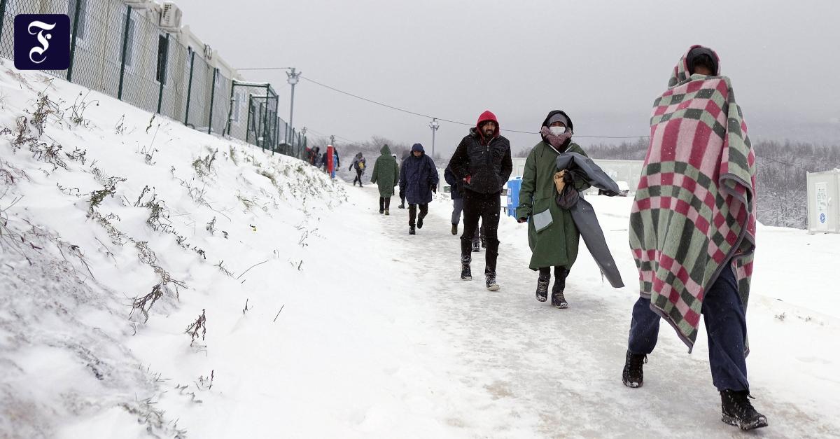 UNHCR sieht Asylrecht in Europa in Gefahr