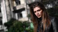 Ein Transgender-Topmodel kämpft für Toleranz