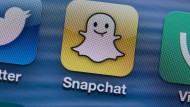Snapchat könnte Milliarden einsammeln