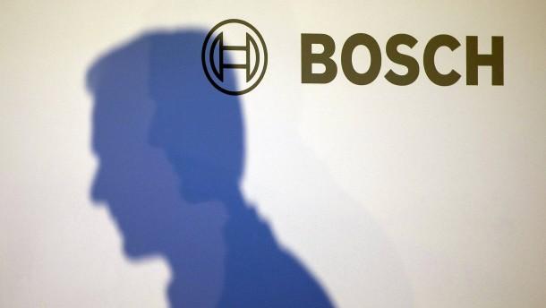 Neue Betrugsvorwürfe gegen Bosch
