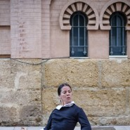 Einst Morales in Mei Hong Lins Tanztheater getanzt: Jetzt wird sie regelmäßig eingeladen