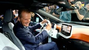 Der Machtkampf bei Volkswagen ist vorerst abgewendet
