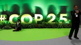 Weltklima-Konferenz gestartet