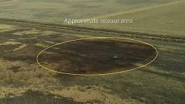 795.000 Liter Öl aus Pipeline-Leck ausgetreten