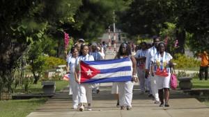 Kuba lässt 53 Dissidenten frei