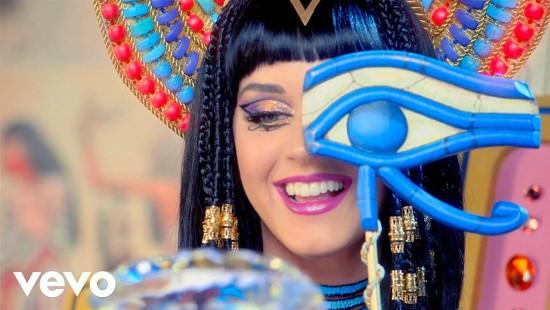 "Katy Perry - ""Dark Horse"""