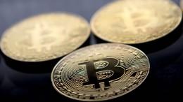 Neuer Schlag für Bitcoin