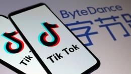 Microsoft bestätigt Verhandlungen über Tiktok