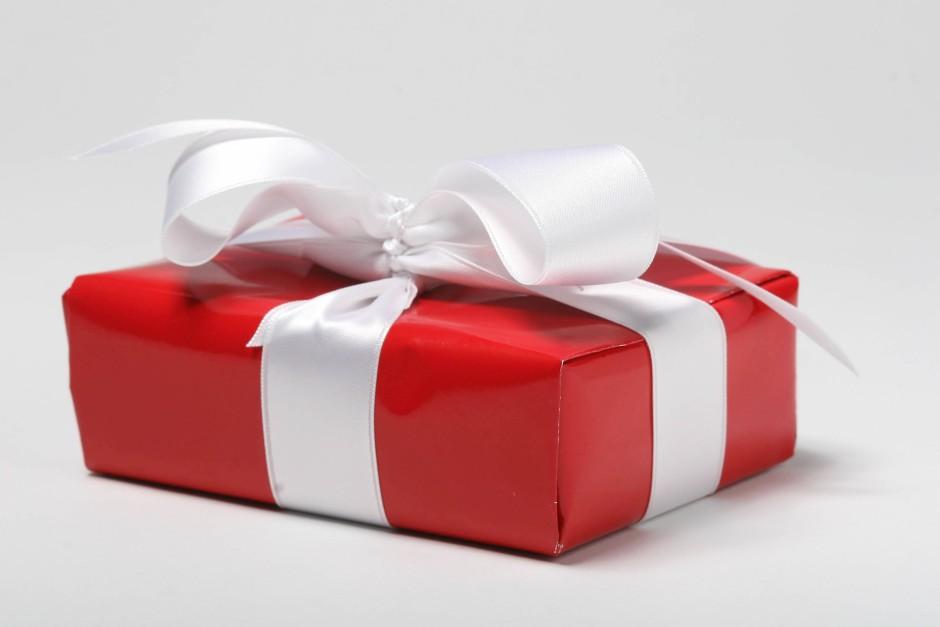 Was ist ein Geschenk?