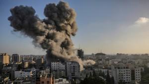 Die Gewalt eskaliert auch zwischen Israelis