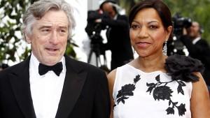 Robert De Niro kürzt seiner früheren Ehefrau das Taschengeld