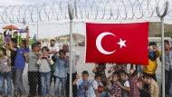 Türkei lässt geflohene Akademiker nicht ausreisen