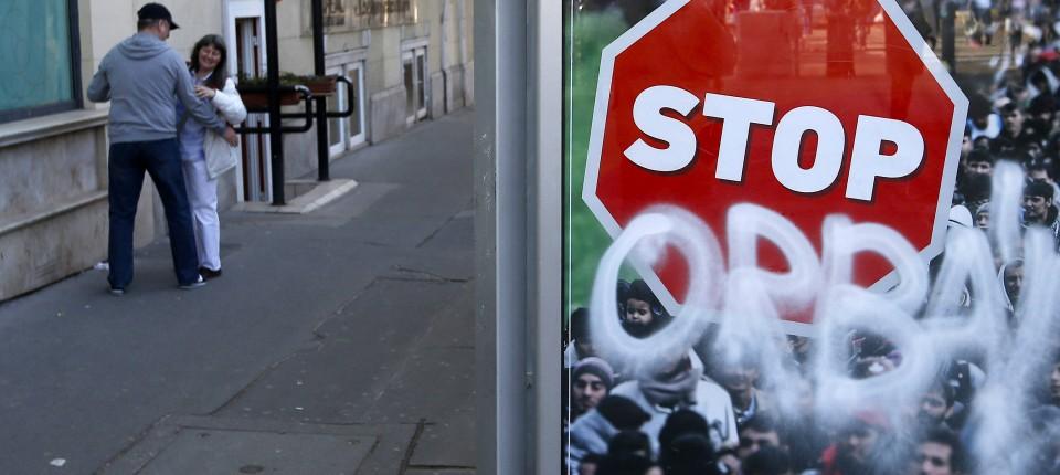 Bericht Für Eu Parlament Ungarn Verstößt Gegen Eu Werte