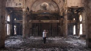 Nach dem Putsch die  Verfolgung der Kopten