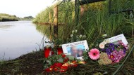 Zwei junge Menschen sterben bei nächtlichem Bootsunfall