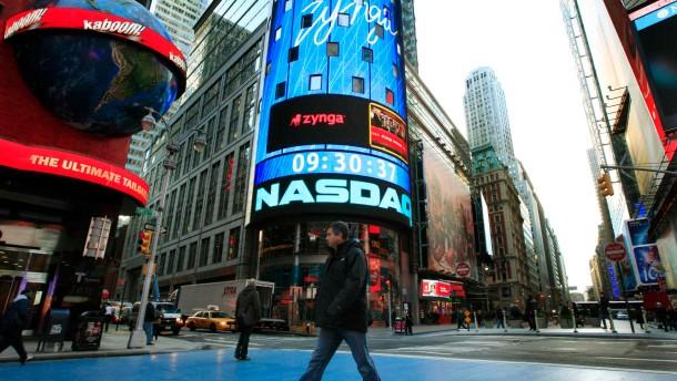 Prominente Namen nehmen Abschied von der Börse