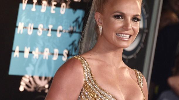 Fälschlicherweise Tod von Britney Spears verkündet