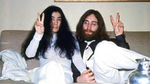 Was John und Yoko noch zu sagen hatten
