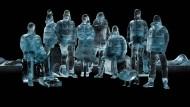 """Im Projekt """"Moncler Genius"""" arbeiten acht Designer für die italienische Modemarke"""