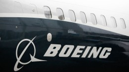 Boeing-Maschine muss auf Langstreckenflug notlanden