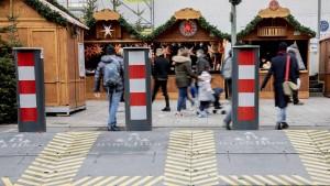 Polizisten erheben schwere Vorwürfe gegen Innenministerium
