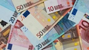 Deutsche Fonds verwalten 2,8 Billionen Euro