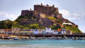 Frankreich droht der Insel Jersey mit Stromentzug
