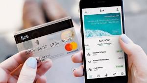 Smartphone-Bank N26 expandiert